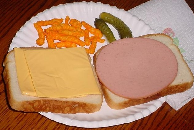Image result for white people  food
