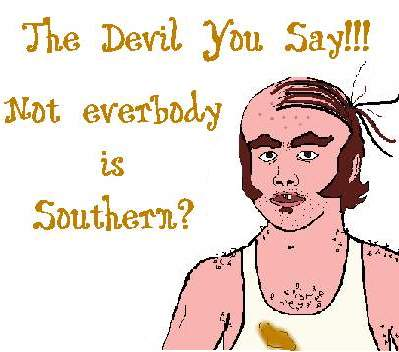 cletus on bein southern